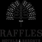 Raffles Hotels and Resorts Logo