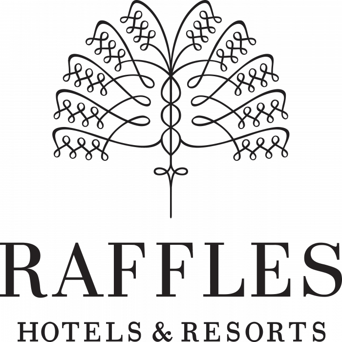 Raffles Hotels and Resorts Logo