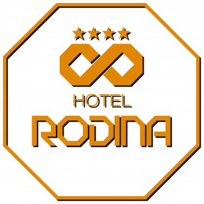 Rodina Hotel Logo