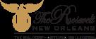 Roosevelt Hotel Logo