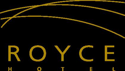 Royce Hotel Logo