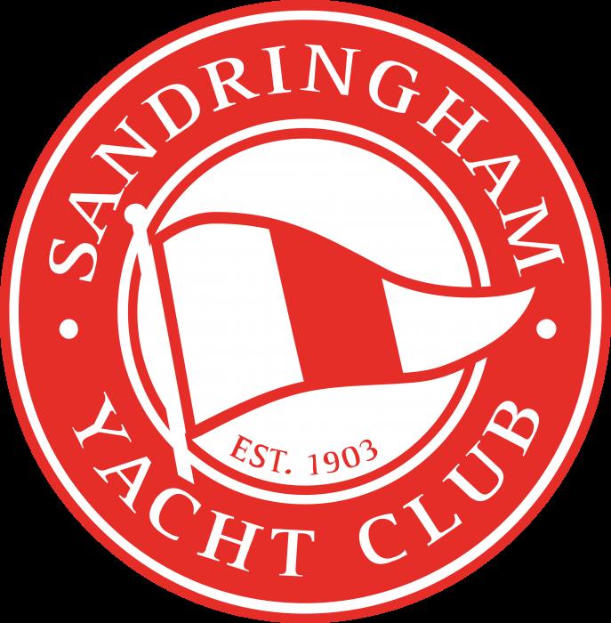 Sandringham Yacht Club Logo