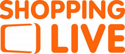 Shopping Live Logo