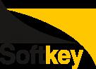 Softkey Logo