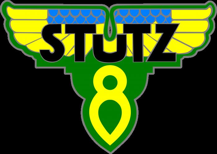Stutz Motor Company Logo