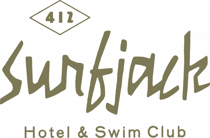 Surfjack Hotel & Swim Club Logo