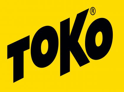 TOKO Wax & Care Logo