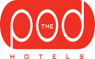 The Pod Hotel Logo