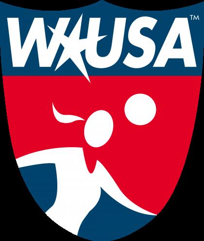 The Women's United Soccer Association Logo