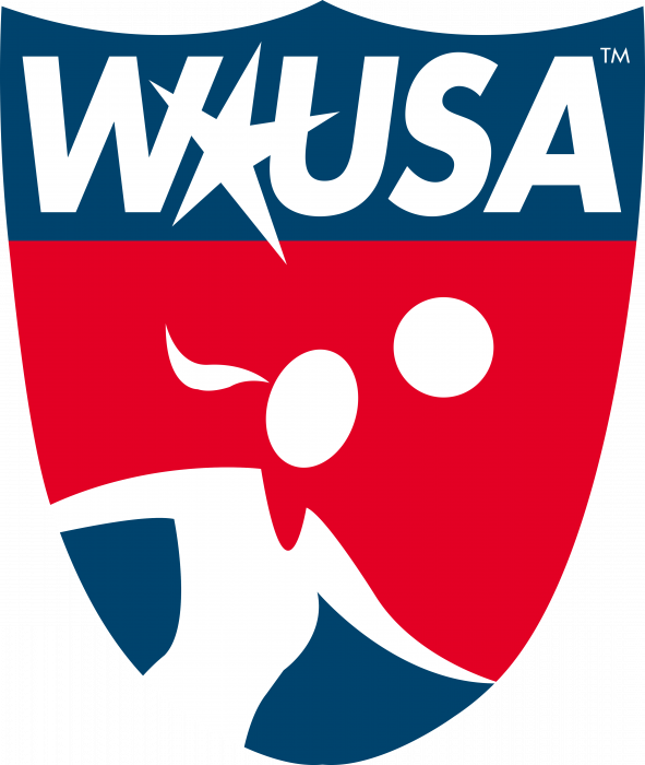 The Women's United Soccer Association Logo