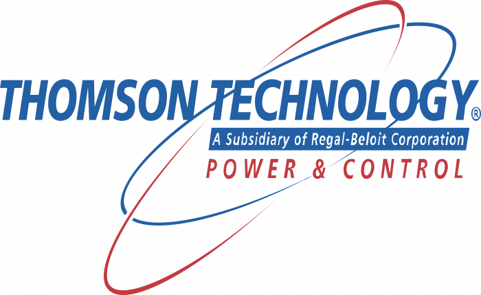Thomson Technology Logo