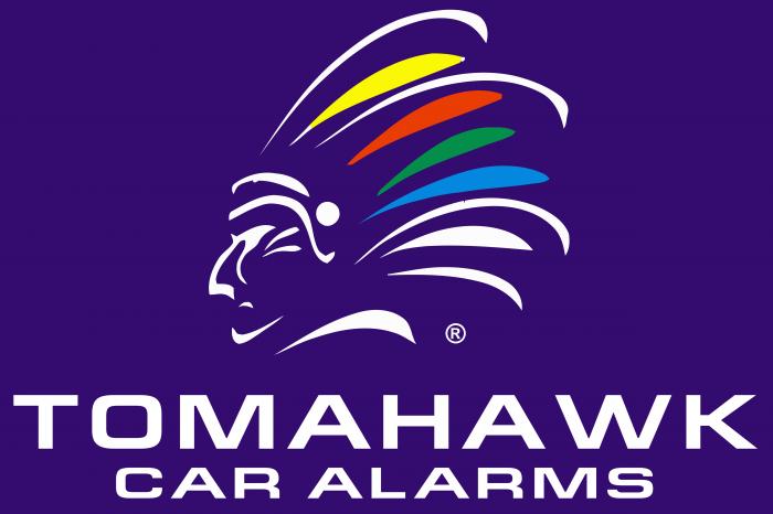 Tomahawk Logo