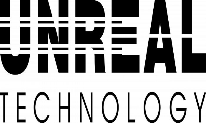 Unreal Technology Logo