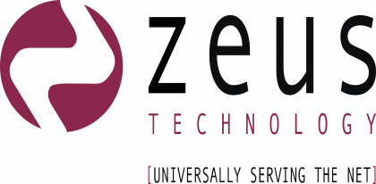 Zeus Technology Logo