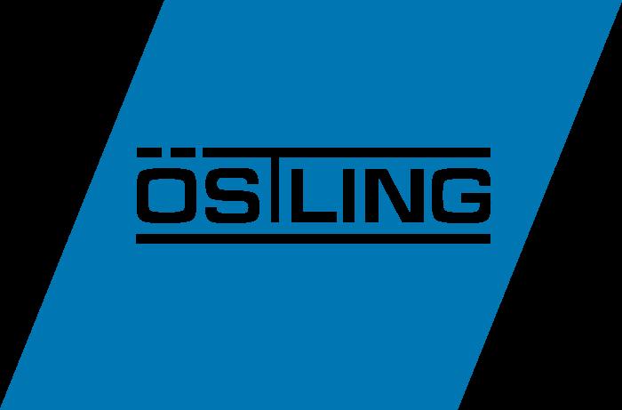 Östling Markiersysteme Logo