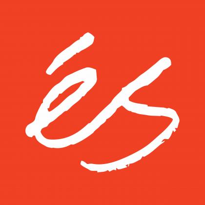 éS Skateboarding Logo