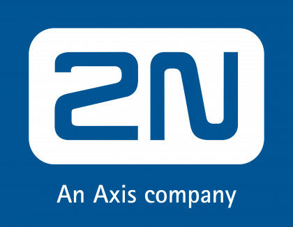 2n Telekomunikace Logo