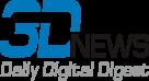 3DNews Logo