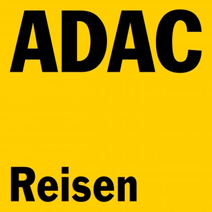 ADAC Reisen Logo