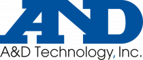 A&D Company Logo