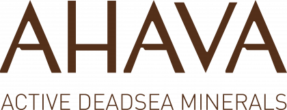 AHAVA Dead Sea Laboratories Logo