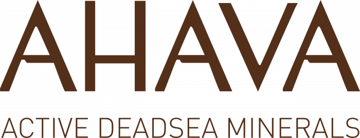 AHAVA Dead Sea Laboratories Logo