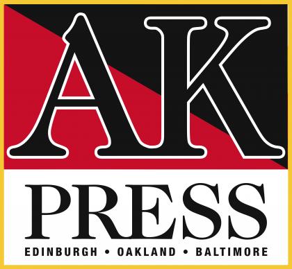 AK Press Logo