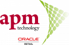 APM Technology Logo