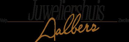 Aalbers Juwelier Logo