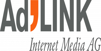 AdLINK Media Logo