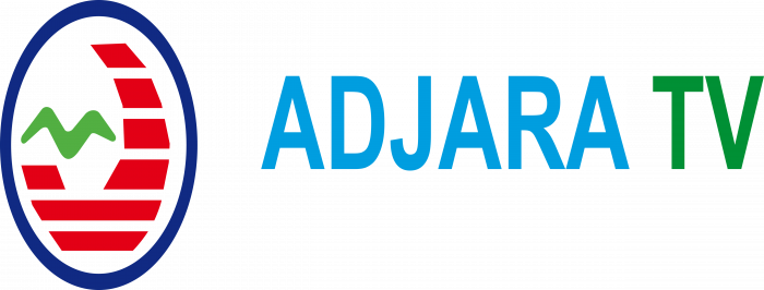 Adjara TV Logo old