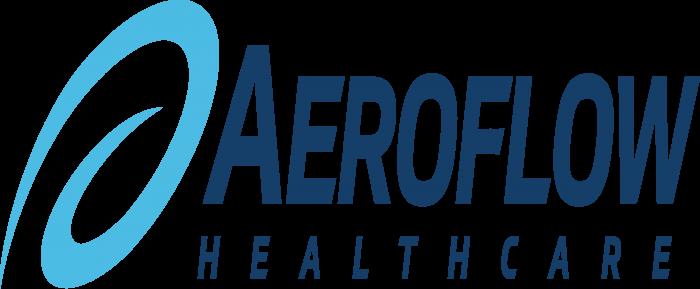 Aeroflow Healthcare Logo