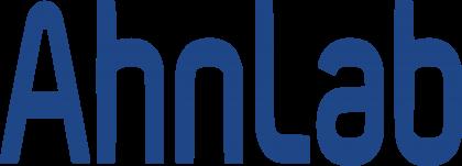 AhnLab Logo