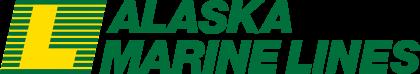 Alaska Marine Lines Logo
