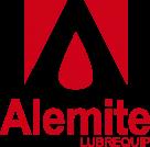 Alemite Lubrequip Logo old