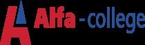 Alfa College Logo