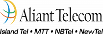 Aliant Telecom Logo