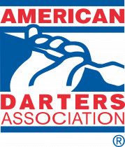 American Darters Association Logo