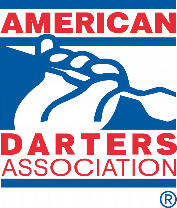 American Darters Association Logo