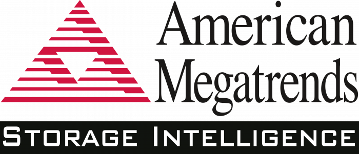 American Megatrends Incorporated Logo