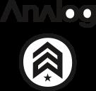 Analog Clothing Logo