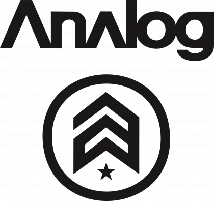 Analog Clothing Logo