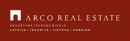 Arco Real Estate Logo