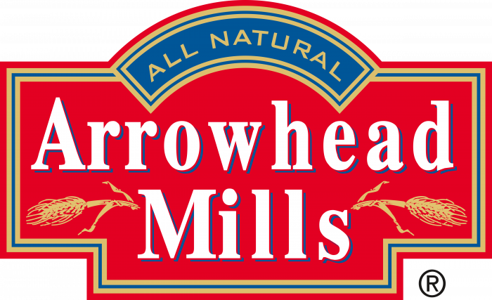 Arrowhead Mills Logo old