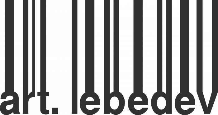 Art. Lebedev Studio Logo old