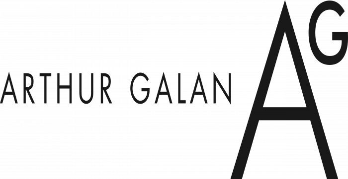 Arthur Galan AG Logo
