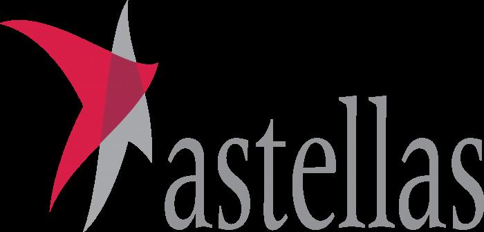 Astellas Pharma Logo