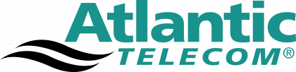 Atlantic Telecom Logo
