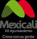 Ayuntamiento de Mexicali Logo