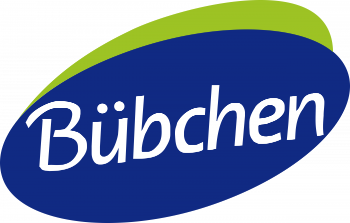 Bübchen Logo old